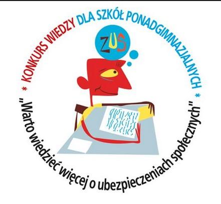""""""" Lekcje z ZUS""""  w Zespole Szkół Ekonomiczno-Chemicznych"""