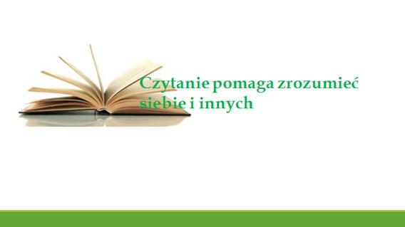 List otwarty w sprawie czytelnictwa