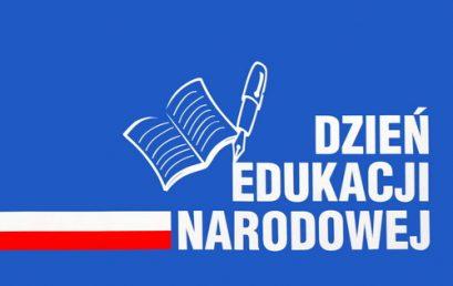 Święto Edukacji Narodowej