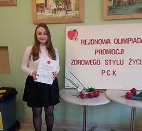 XXVI Olimpiada Promocji Zdrowego Stylu Życia