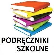 Podręczniki rok szkolny 2018/19