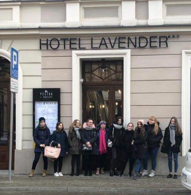 Poznajemy krakowskie hotele…