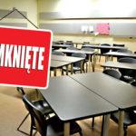 Zawieszenie zajęć szkolnych