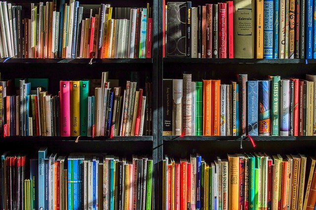 Harmonogram pracy biblioteki szkolnej od 1 czerwca 2020 r.