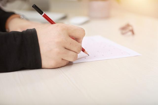 Wytyczne dla zdających egzamin