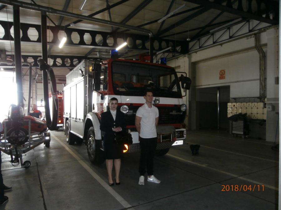 Wiedza pożarnicza