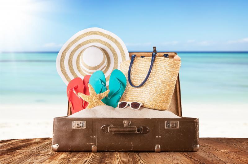 Cudownych, słonecznych wakacji !!!