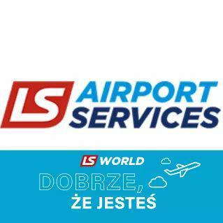 Praktyki zawodowe: LS Airport Services S.A. oraz LS Technics Sp. z o.o.