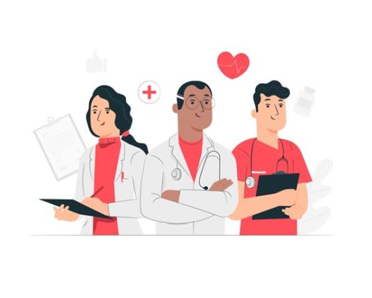 Badania lekarskie dla kandydatów klas pierwszych 2021/2022