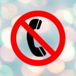 Awaria sieci telefonicznej – kontakt mailowy