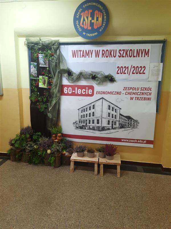 Uroczysta inauguracja roku szkolnego 2021/2022